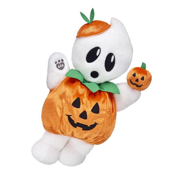 Online Exclusive Boorrific Ghost Bear Pumpkin Gift Set, , hi-res