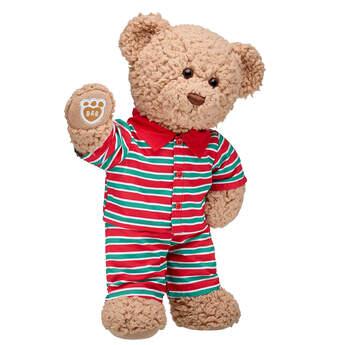 Timeless Teddy Christmas PJs Gift Set, , hi-res
