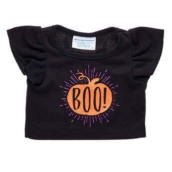 Halloween Boo T-Shirt - Build-A-Bear Workshop®