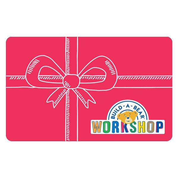 Build-A-Bear® Gift Cards | Build-A-Bear®