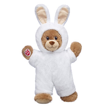 Lil' Cub Brownie Easter Bunny Gift Set, , hi-res