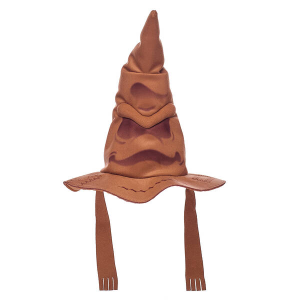 Sorting Hat with Sound - Build-A-Bear Workshop®