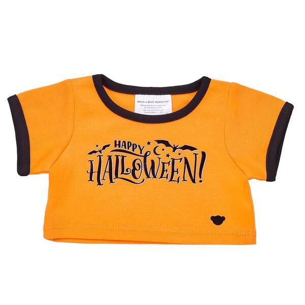 Happy Halloween T-Shirt - Build-A-Bear Workshop®