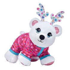 Online Exclusive Playful Polar Bear Gift Set, , hi-res