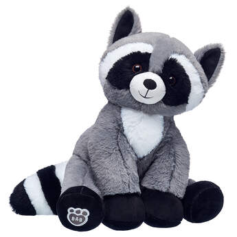 Online Exclusive Raccoon - Build-A-Bear Workshop®