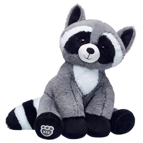 Online Exclusive Raccoon - Build-A-Bear Workshop®