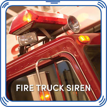 Help is on the way! Add a fire truck siren to your furry friend! Find stuffed animals, clothing & accessories for any occasion at Build-A-Bear.