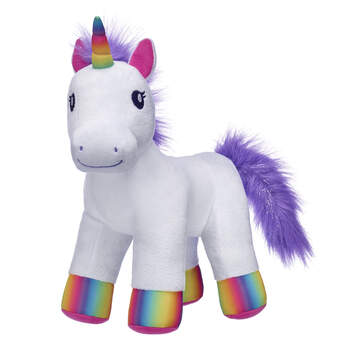 Colour Craze Unicorn - Build-A-Bear Workshop®