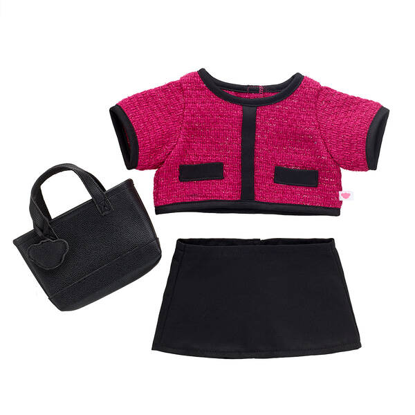 Online Exclusive Business Suit and Tote Set, , hi-res