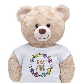 Online Exclusive Bee Kind T-Shirt - Build-A-Bear Workshop®