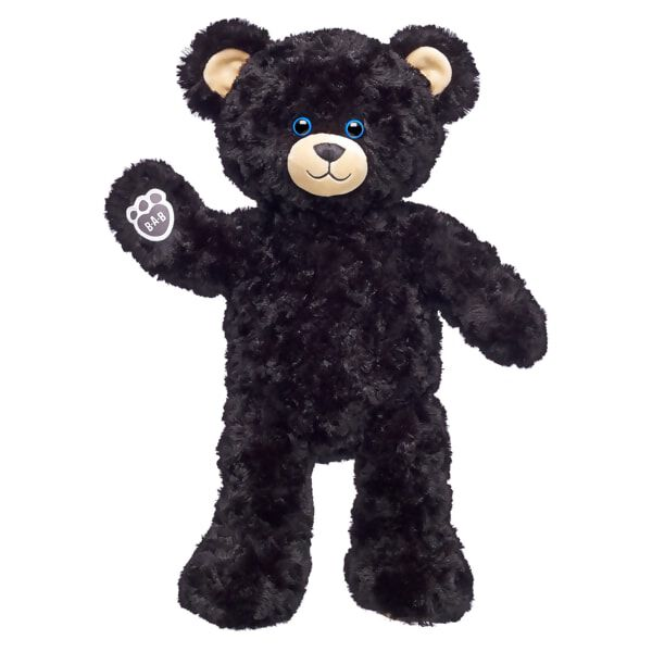 Online Exclusive Midnight Moon Bear, , hi-res