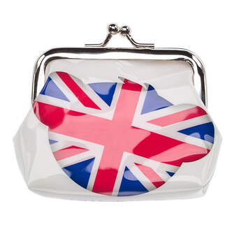 Union Jack Mini Purse - Build-A-Bear Workshop®