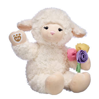 Easter Flower Bouquet - Build-A-Bear Workshop®