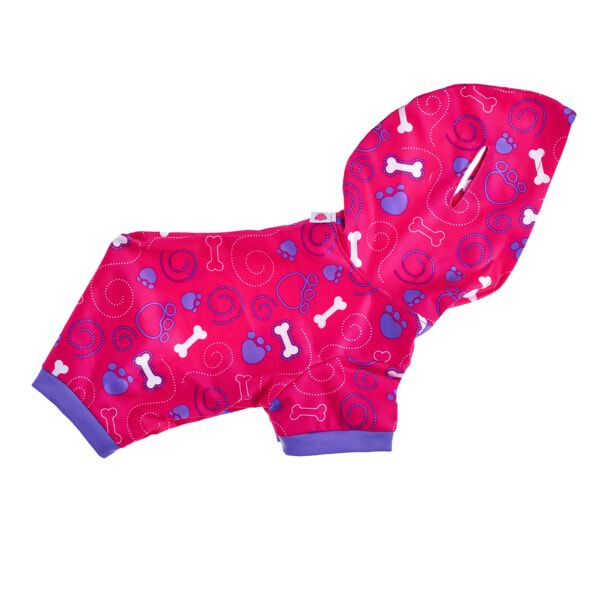 Promise Pets™ Pink Bone Sleeper, , hi-res