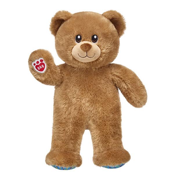 Birthday Treat Bear, , hi-res