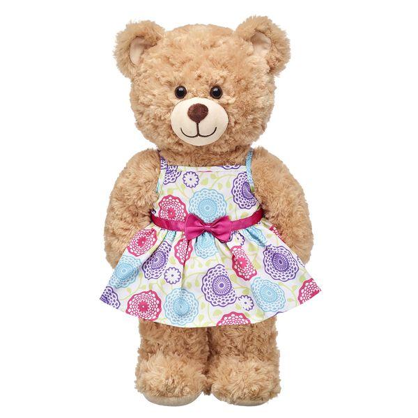Online Exclusive Spring Blossom Dress, , hi-res