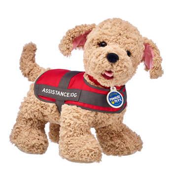 Promise Pets™ Labradoodle Assistance Dog Gift Set, , hi-res