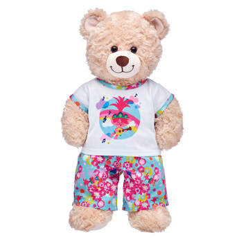 DreamWorks Trolls Poppy Pyjamas - Build-A-Bear Workshop®