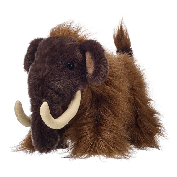 Online Exclusive Wooly Mammoth, , hi-res