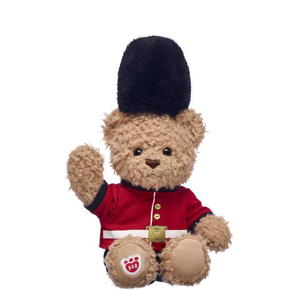 Build-A-Bear Buddies™ Timeless Teddy Palace Guard - Build-A-Bear Workshop®
