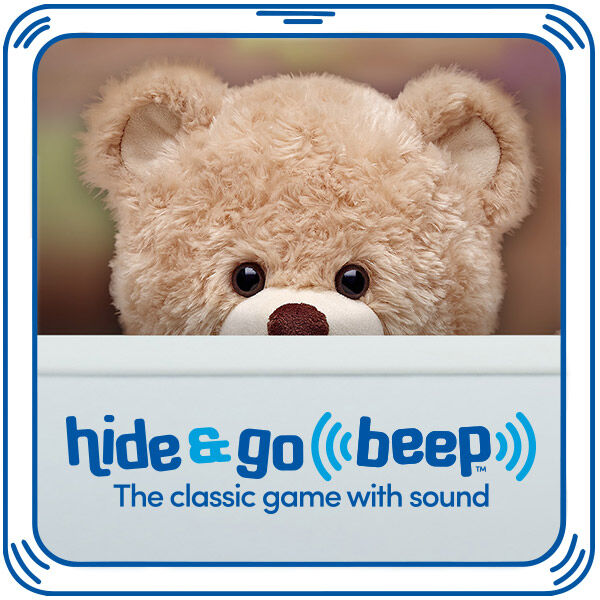 Hide & Go Beep™, , hi-res
