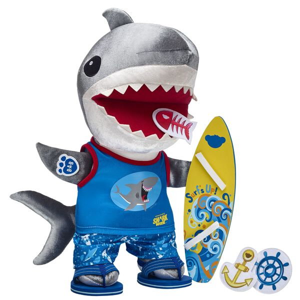 Shark Week Great White Shark Gift Set, , hi-res
