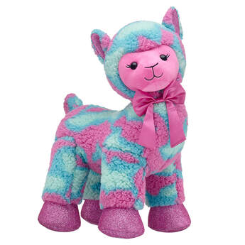 Online Exclusive Sweet Llama Gift Set, , hi-res