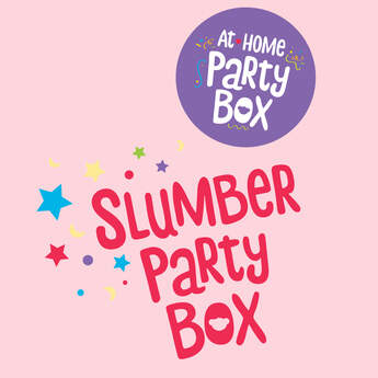 Slumber Party Box – 4 People, , hi-res