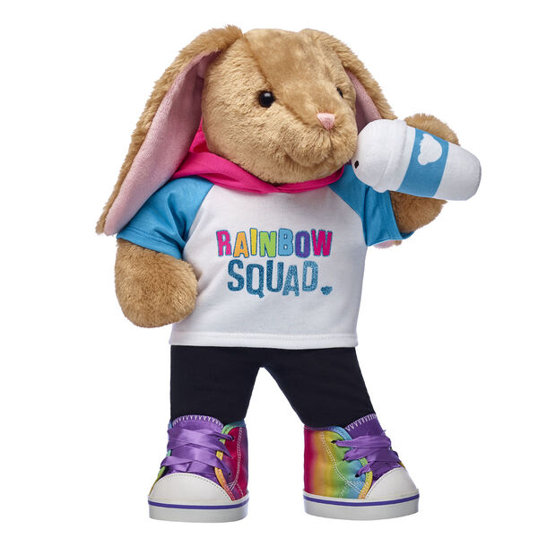 Pawlette™ Rainbow Squad Gift Set, , hi-res