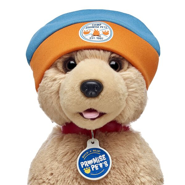 Camp Promise Pets™ Beanie, , hi-res