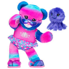 Ocean Treasure Bear Octopus Gift Set, , hi-res
