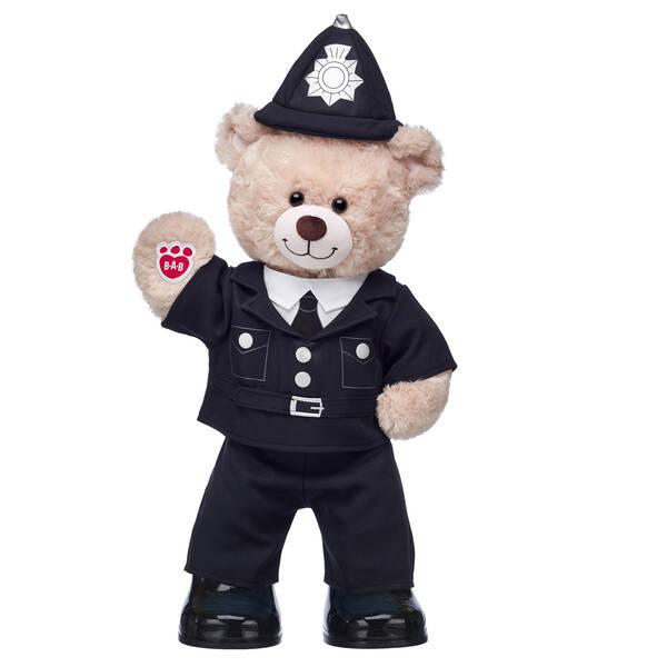 Police Officer Gift Set, , hi-res