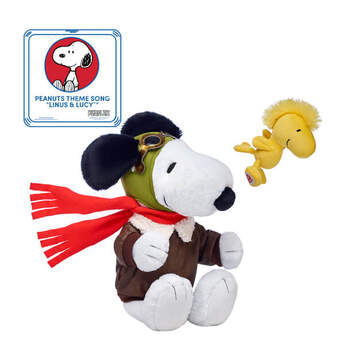 Online Exclusive Snoopy Deluxe Gift Set, , hi-res