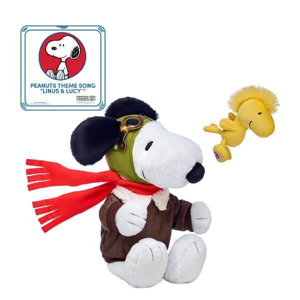 Online Exclusive Snoopy Deluxe Gift Set, , hi-res