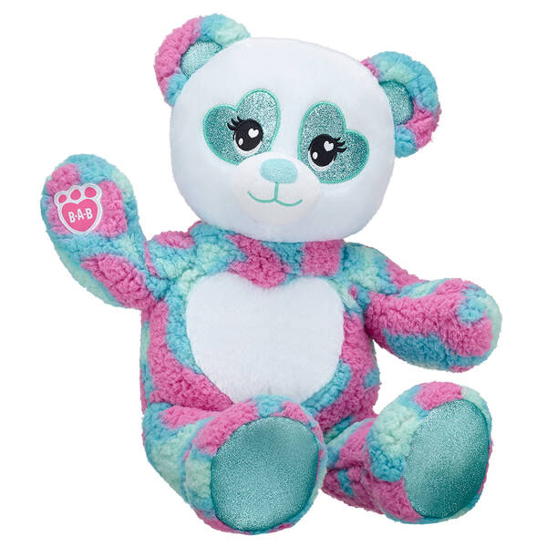 Sparkle Panda - Build-A-Bear Workshop®