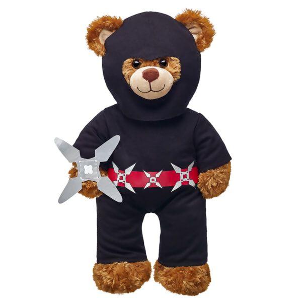 Ninja Costume 3 pc., , hi-res