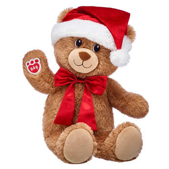 Lil' Cub Brownie Santa Gift Set, , hi-res