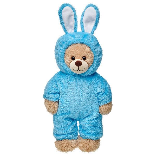 Blue Bunny Costume, , hi-res