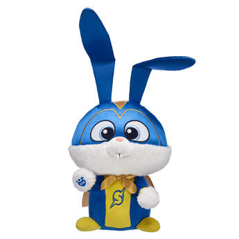Online Exclusive 22cm Pre-stuffed Snowball - Build-A-Bear Workshop®