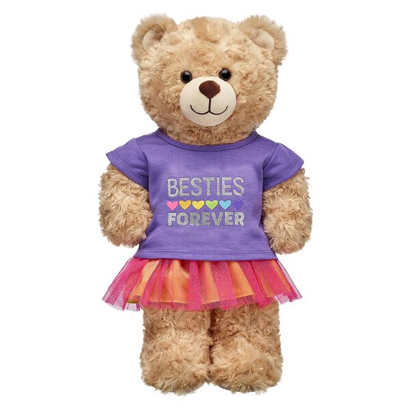 Besties Forever Skirt Set 2 pc., , hi-res