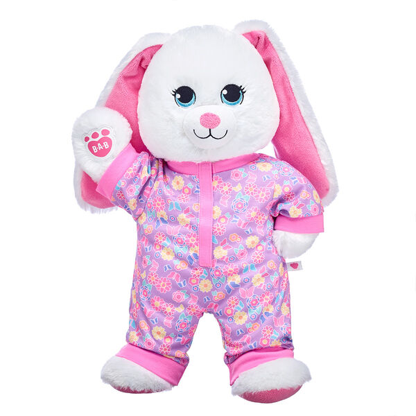 Online Exclusive Soft Spring Bunny Sleeper Gift Set, , hi-res