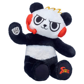 Combo Panda™ - Build-A-Bear Workshop®