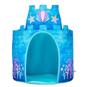 Mermaid Sea Castle - Build-A-Bear Workshop®