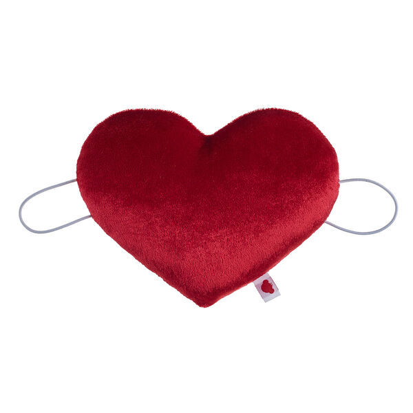 Red Heart Wrist Accessory, , hi-res
