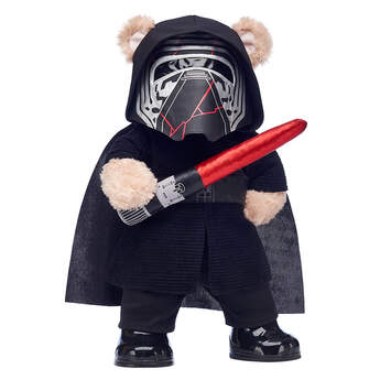Happy Hugs Teddy Kylo Ren™ with Lightsaber™ Gift Set, , hi-res