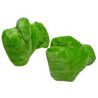 Shop your favorite character Hulk hands at Build-A-Bear® Workshop.