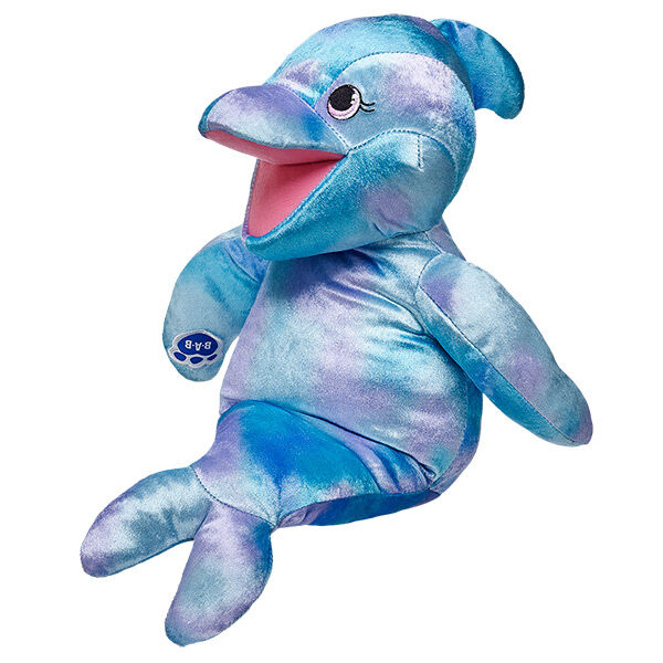 Sea Splash Dolphin, , hi-res