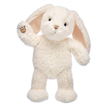 Snuggly Bunny - Build-A-Bear Workshop®