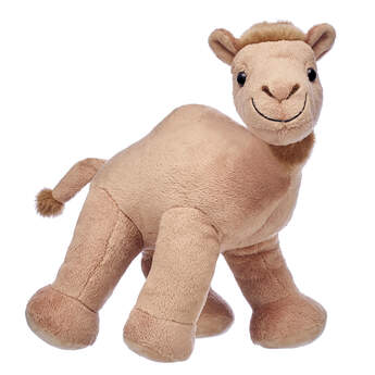 Online Exclusive Camel - Build-A-Bear Workshop®