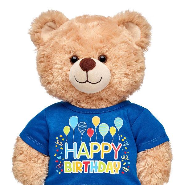 Blue Birthday T-Shirt, , hi-res